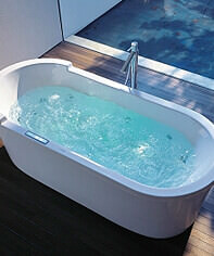 Duravit Starck Baths and Showers