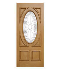 External Home Doors