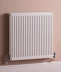 400mm High Radiators