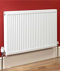 500mm High Radiators