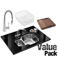 Super Saver Kitchen Sinks Packs