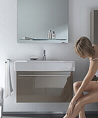 Duravit Extra Large Bathroom Furniture