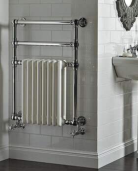 Traditional Towel Warmers