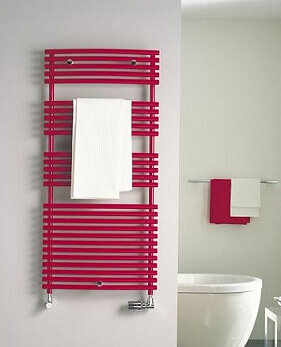 Colour Towel Warmers