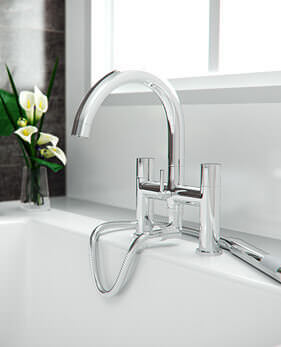 Premium Bath Shower Mixer Taps