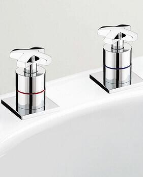 Bath Side Valves