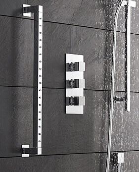Rain Bars