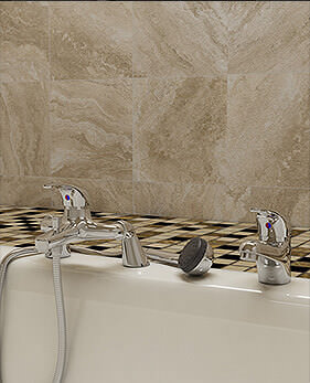 Baths and Basin Tap Packs