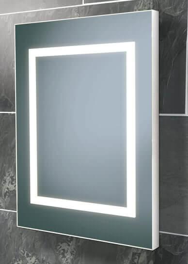 LED Mirrors