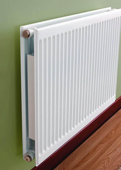 Buy Central Heating Radiators Qs Supplies