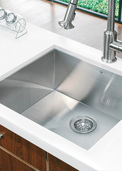 1 Bowl Sink