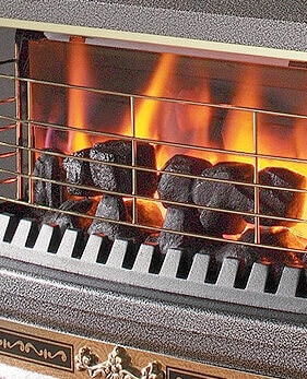 Gas Fire Accessories