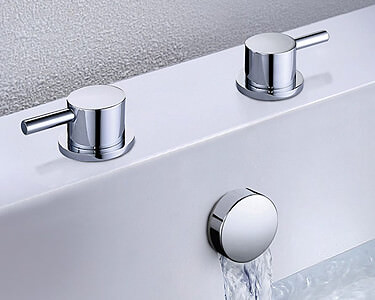 Bath Side Valves