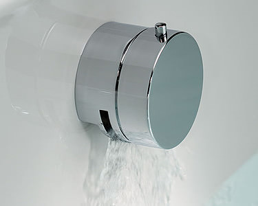Centrafill Bath Fillers