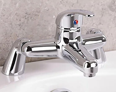 Contemporary Bath Fillers