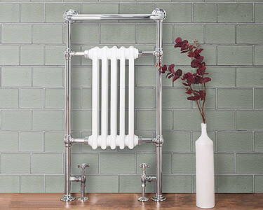 Traditional Bathroom Radiators