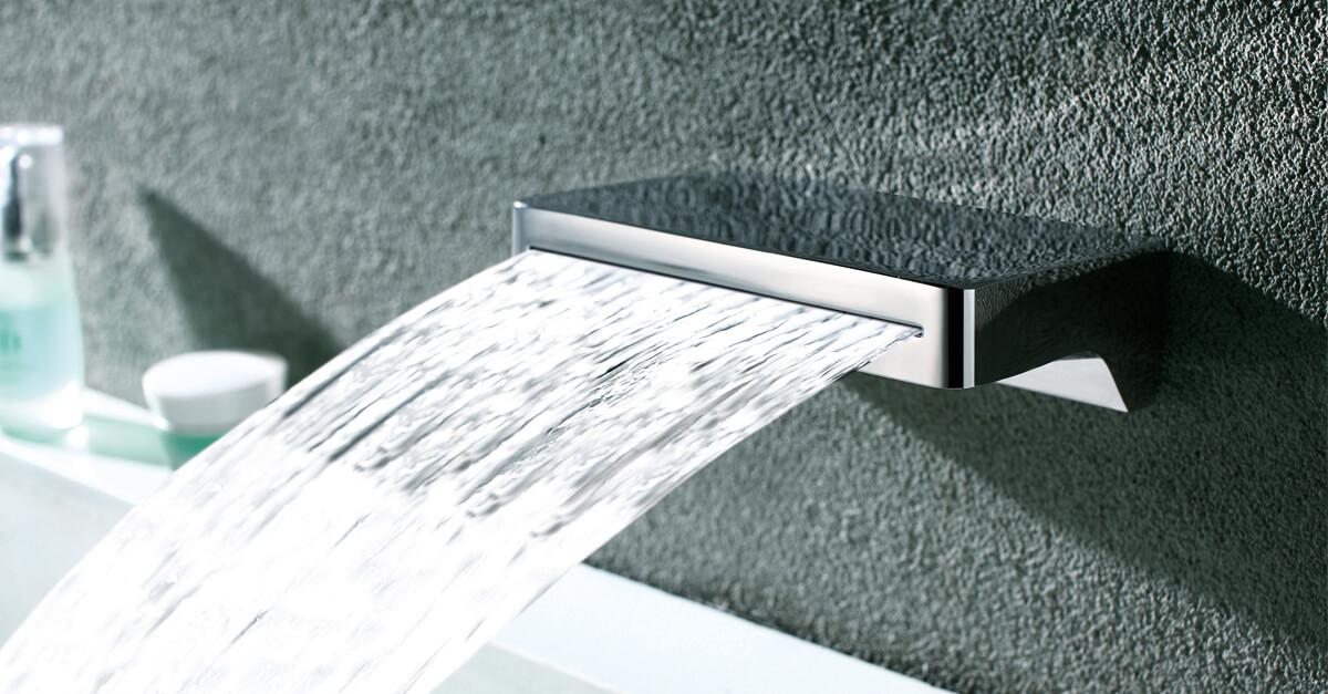 Spouts For Basins And Baths Qs Supplies